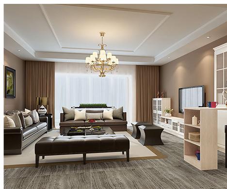 時尚客廳家具